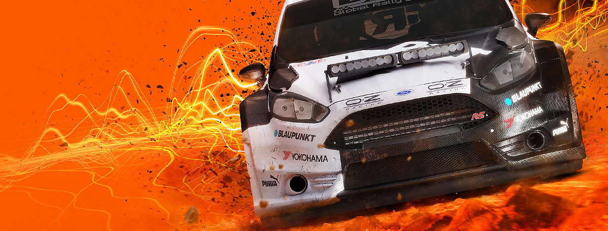 Test DiRT 4 (PC, PS4) : le show à l'américaine ?