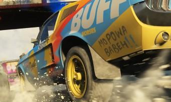 DiRT 5 : le jeu officialisé via un trailer de gameplay Xbox Series X