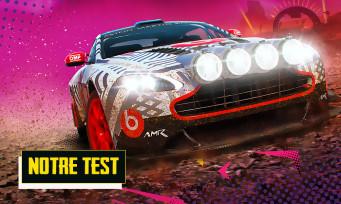 Test DiRT 5 : le 1er jeu de course next gen ne tient malheureusement pas ses promesses