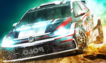DiRT Rally 2.0 : un premier trailer ébouriffant qui dévoile une grosse info