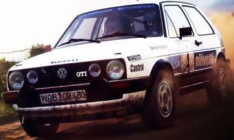 DiRT Rally 2.0 : l'importance du copilote prouvée en vidéo