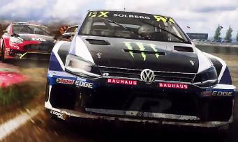 DiRT Rally 2.0 : une nouvelle vidéo de gameplay dans la boue