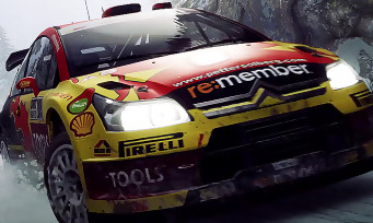 DiRT Rally 2.0 : le trailer de gameplay des DLC de la saison 1