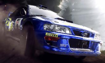DiRT Rally 2.0 : un trailer nous présente le DLC Colin McRae