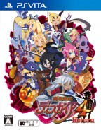 Disgaea 4 : Return