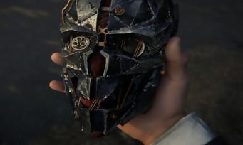 Dishonored 2 en force à l'E3 2016 avec une vidéo de gameplay