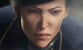 Dishonored 2 : trailer d'infiltration