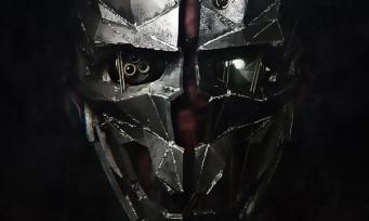 Dishonored 2 : un nouveau trailer consacré à Corvo Attano