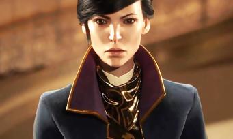 Dishonored 2 : une nouvelle vidéo de gameplay de 8 min en mode furtif