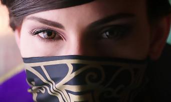 Dishonored 2 : un trailer en live action qui met en scène Emily et Corvo