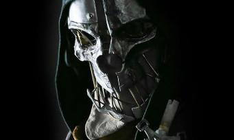 Dishonored 2 : la mise à jour de décembre et le New Game +