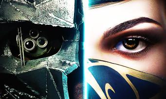 Xbox One X : une vidéo de Dishonored 2 en 4K