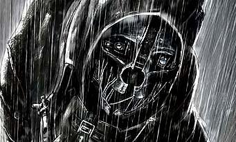 Dishonored : Trailer #2 pour le DLC La Lame de Dunwall