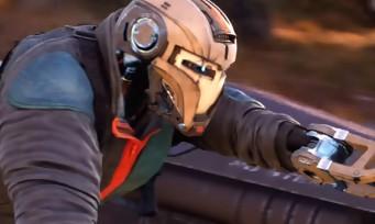 Disintegration : date et trailer pour le jeu du créateur de Halo
