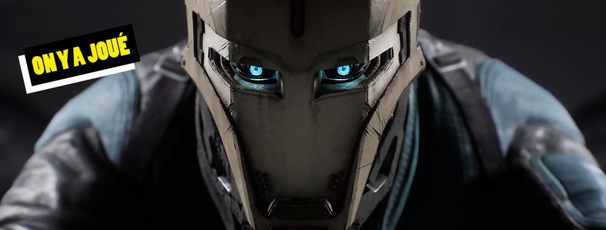 Disintegration : on a essayé le nouveau jeu du créateur de Halo