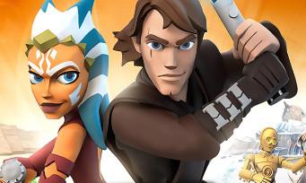 Disney Infinity 3.0 Star Wars : la date de sortie