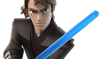 Disney Infinity 3.0 Star Wars : gameplay trailer sur PS4