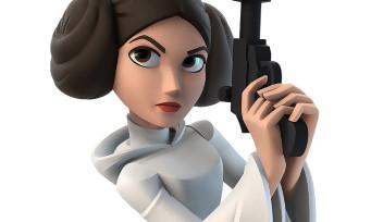 Disney Infinity 3.0 : images des figurines et du pack aventures Star Wars
