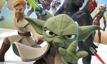 Test Disney Infinity 3.0 Star Wars sur PS4