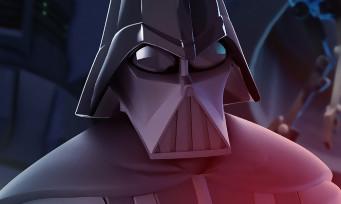 Disney Infinity 3.0 Star Wars : trailer du pack Rise Against the Empire