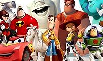 Disney Infinity : trailer