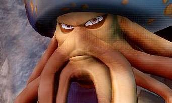 Disney Infinity : images de Pirates des Caraïbes