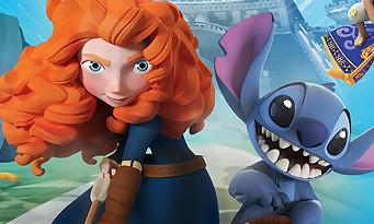Disney Infinity 2.0 : un deuxième pack sans les Avengers