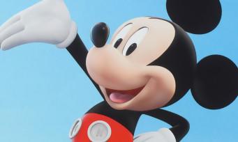 Disney Infinity 3.0 : les premières figurines leakées ?