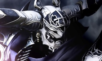 Dissidia Final Fantasy Arcade : trailer de gameplay de Garland