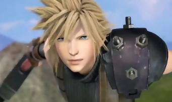 Dissidia Final Fantasy : une nouvelle vidéo de la version arcade