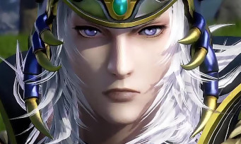 Dissidia Final Fantasy Arcade : nouvelle vidéo de gameplay