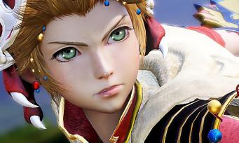 Dissidia Final Fantasy Arcade : trois nouvelles vidéos de gameplay
