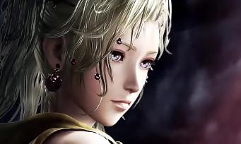 Dissidia Final Fantasy Arcade : un nouveau trailer avec Terra
