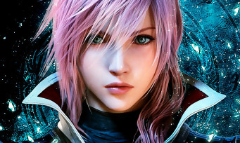 Dissidia Final Fantasy Arcade : une nouvelle vidéo avec Lightning