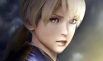 Dissidia Final Fantasy Arcade : Ramza se montre en vidéo
