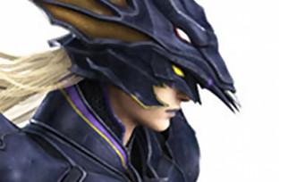 Dissidia Final Fantasy Arcade : un nouveau trailer avec Kain Highwind