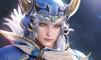 Dissidia Final Fantasy NT : toutes les infos sur la bêta fermée PS4