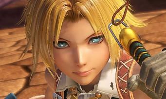 Dissidia Final Fantasy : une vidéo qui explique les commandes PS4