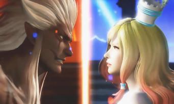 Dissidia Final Fantasy NT : Materia et Spiritus se dévoilent en vidéo