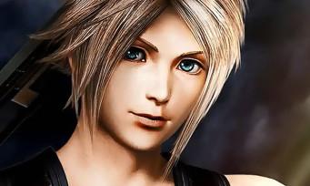 Dissidia Final Fantasy NT : toutes les attaques de Vaan en vidéo