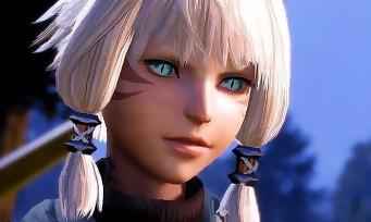 Dissidia Final Fantasy NT : toutes les attaques de Y'shtola en une vidéo