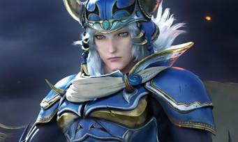Test Dissidia Final Fantasy NT : les notes ne sont pas terribles du tout