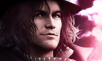 Dissidia Final Fantasy NT : Ardyn Izunia (Final Fantasy XV) bientôt jouable
