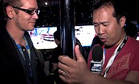 DmC : la vidéo interview lap dance à l'E3 2012