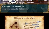 Dr Lautrec et les Chevaliers Oubliés