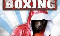 Test Don King Boxing