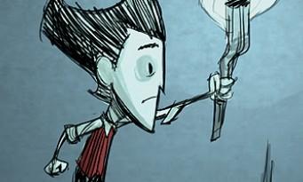 Don't Starve : trailer de l'E3 2013
