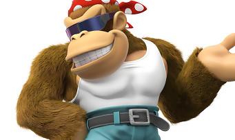 Donkey Kong Country Tropical Freeze : Funky Kong sera lui aussi dans le jeu