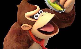 Donkey Kong Country Tropical Freeze : le test des premiers niveaux