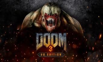 DOOM 3 : VR Edition